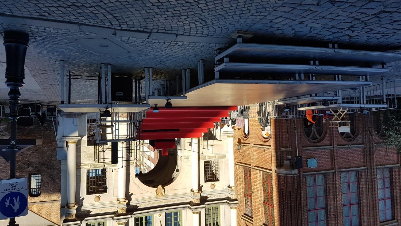 Podesty sceniczne wynajem Gdynia