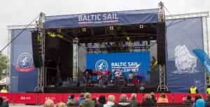 Baltic slider